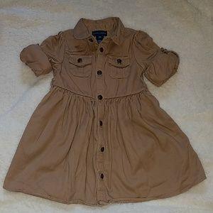 Ralph Lauren 18 month dress